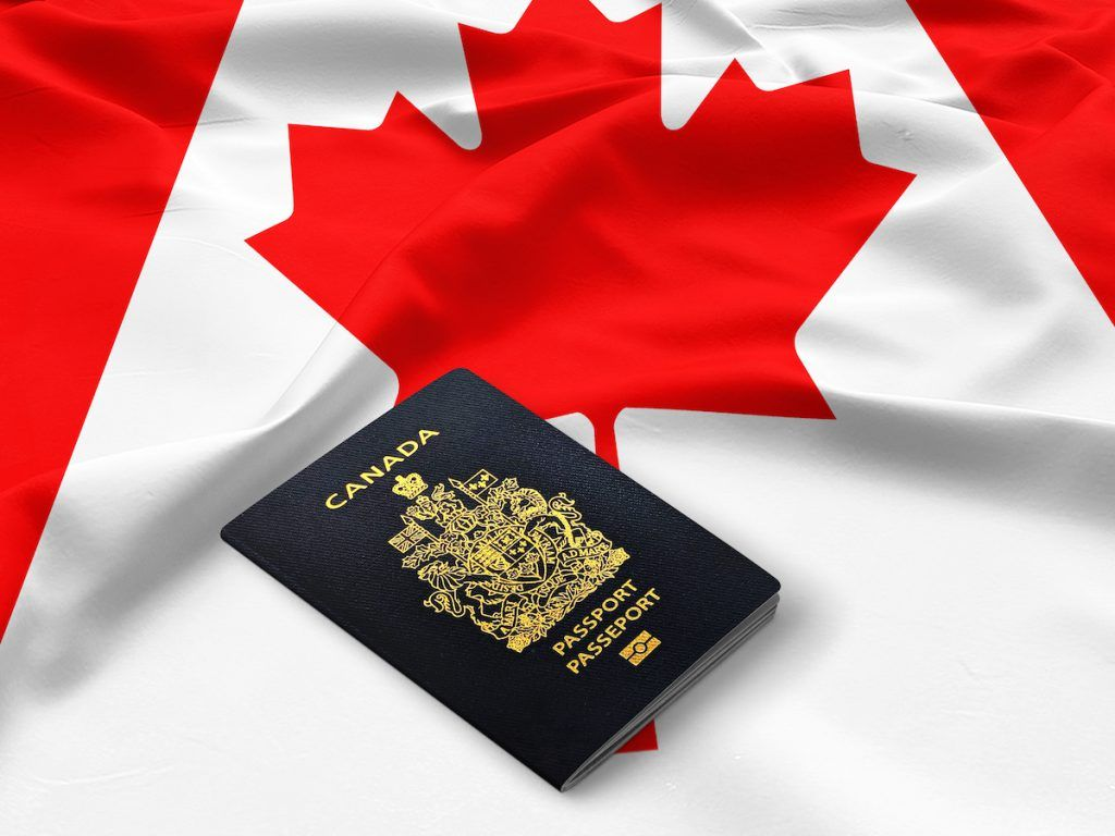 Documents of Canada